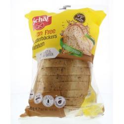 Meesterbakker brood mehrkorn