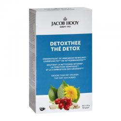 Detox theezakjes