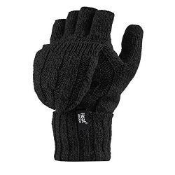 Ladies converter gloves...