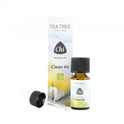 Tea tree clean air