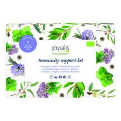 Immunity support kit 4 x 10 ml